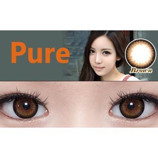 Len mắt lens makeup hàng đẹp _ CHcenter