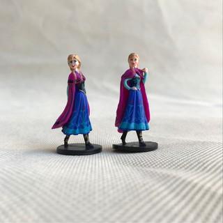 Búp Bê Công Chúa Elsa Và Anna – Hàng nhập khẩu