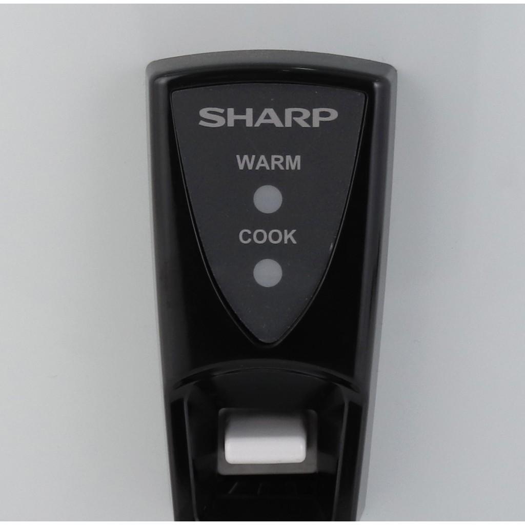 Nồi Cơm Điện Nắp Rời Sharp KSH-D1010V (10L)