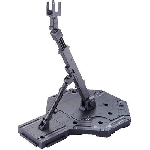 Đế trưng bày Gundam Action Base cỡ 1/100 (Đen) - Dụng cụ