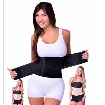 đai nịt bụng giảm eo giảm mỡ sau sinh đẹp dáng
