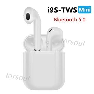 Tai Nghe Bluetooth Không Dây I9S Tws