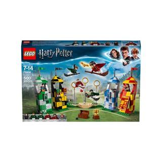 Lego Harry Potter – Trận đấu Quidditch – 75956