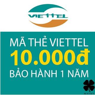 """Mã Thẻ Điện Thoại Viettel 10.000 giá chỉ còn <strong class=""""price"""">800.000.000đ</strong>"""