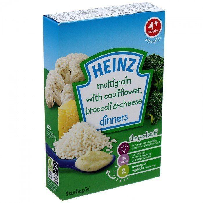 Combo 3 hộp bột ăn dặm Heinz ( 1 súp lơ phomai 4th date 2018, 1 ngũ cốc rau củ và 1 gạo xay nhuyễn d - 2977214 , 344367132 , 322_344367132 , 240000 , Combo-3-hop-bot-an-dam-Heinz-1-sup-lo-phomai-4th-date-2018-1-ngu-coc-rau-cu-va-1-gao-xay-nhuyen-d-322_344367132 , shopee.vn , Combo 3 hộp bột ăn dặm Heinz ( 1 súp lơ phomai 4th date 2018, 1 ngũ cốc rau củ và