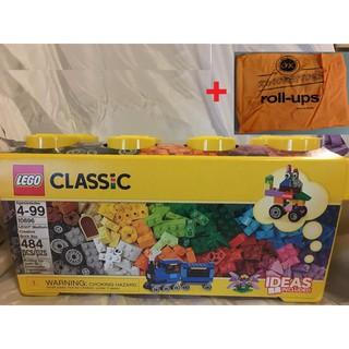 Combo Lego 10696 + Bộ 2 Phao tay