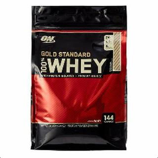 Whey Rptein, Sữa Tăng Cơ, Phát Triển Cơ Optimum Nutrition Gold Standard 100% Whey 10Lbs (4.54kg) – Protein Center