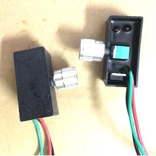 Bộ điều chỉnh tốc độ - Chiết áp điều tốc 12v sử dụng điều chỉnh tốc độ cho bơm mini 12V thumbnail