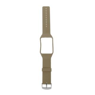 Dây đeo silicon thay thế cho đồng hồ thông minh Samsung Galaxy Gear S SM-R750