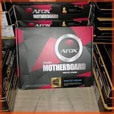 [SALE_SHOCK] Sản phẩm Main AFOX-Socket 775, Intel® G41 - 14225049 , 2286768886 , 322_2286768886 , 1798000 , SALE_SHOCK-San-pham-Main-AFOX-Socket-775-Intel-G41-322_2286768886 , shopee.vn , [SALE_SHOCK] Sản phẩm Main AFOX-Socket 775, Intel® G41