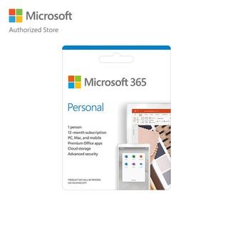 [Mã ELCLXU8 hoàn 8% xu đơn 500k] Phần mềm Microsoft Office 365 bản quuyền