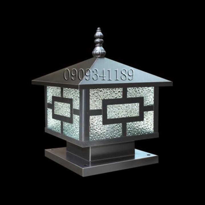 ĐÈN TRỤ CỔNG D35cm