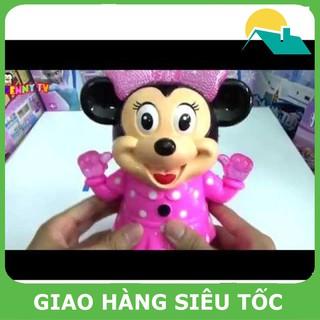 Micky Phát Nhạc Cho Bé