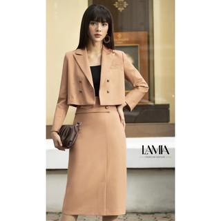 Lamia Design Áo vest nữ LE057 thumbnail
