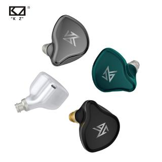 KZ S1/S1D TWS Wireless Bluetooth 5.0 Earphones Touch Control Earbuds Dynamic Hybrid Driver Unit Noise Cancelling Headset