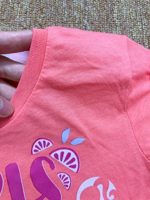 Áo cotton bé gái size 18-30kg