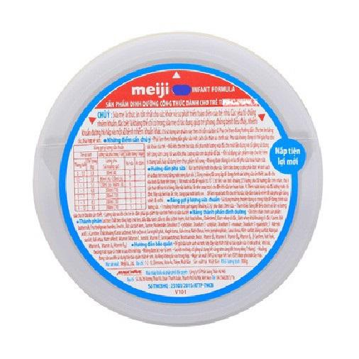 Sữa bột Meiji số 0 800G (hàng chính hãng date 2021)