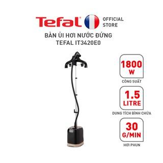Bàn ủi hơi nước đứng Tefal IT3420E0