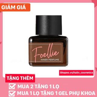 nước hoa vùng kín FREESHIP nước hoa vùng kín foellie che tên nhiều màu HALINHG53 thumbnail
