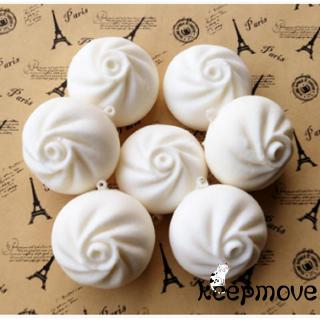 ✡KH-Fashion Kids Simulation Dumplings Buns Other Foodstuffs Toy