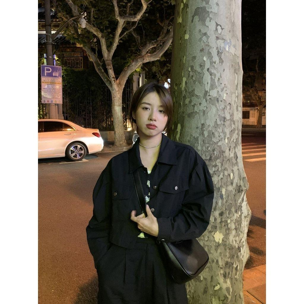 (Hàng loại 1) Túi kẹp nách nữ Túi đeo chéo nữ KR 362- Da PU cao cấp, Size 23, 2 màu lựa chọn- KARA 362