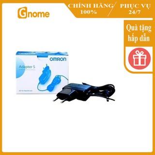 Bộ đổi nguồn dùng cho máy đo huyết áp Omron AC-Adapter thumbnail