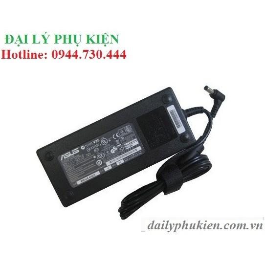 Sạc laptop Asus 19V 6.32A chính hãng