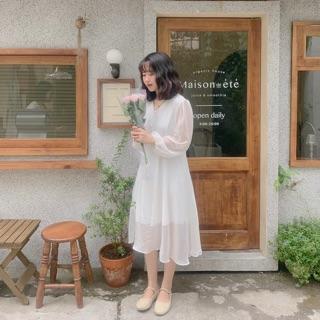 """Váy Mei chất voan tơ   (Mei Dress) giá chỉ còn <strong class=""""price"""">40.900.000.000đ</strong>"""