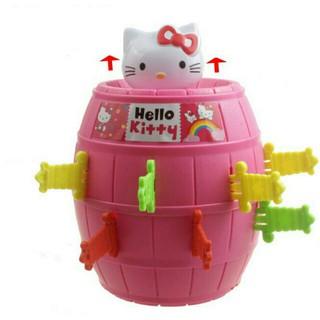 [Giá vốn]Đâm hải tặc phiên bản Hello Kitty/Board game bán cho vui