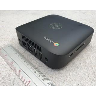 Máy tính mini Chromebox chạy Windows 10