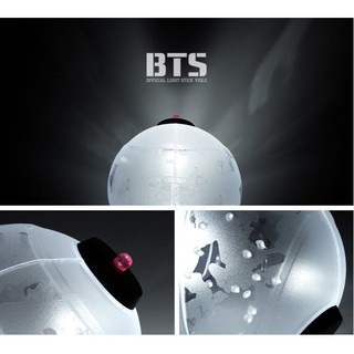 BTS Official Light Stick – Army Bomb VER 2