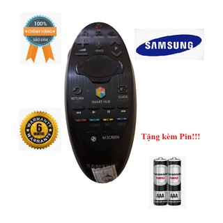 Điều khiển chuột bay tivi Samsung- Hàng công ty chính hãng bóc máy mới 95%