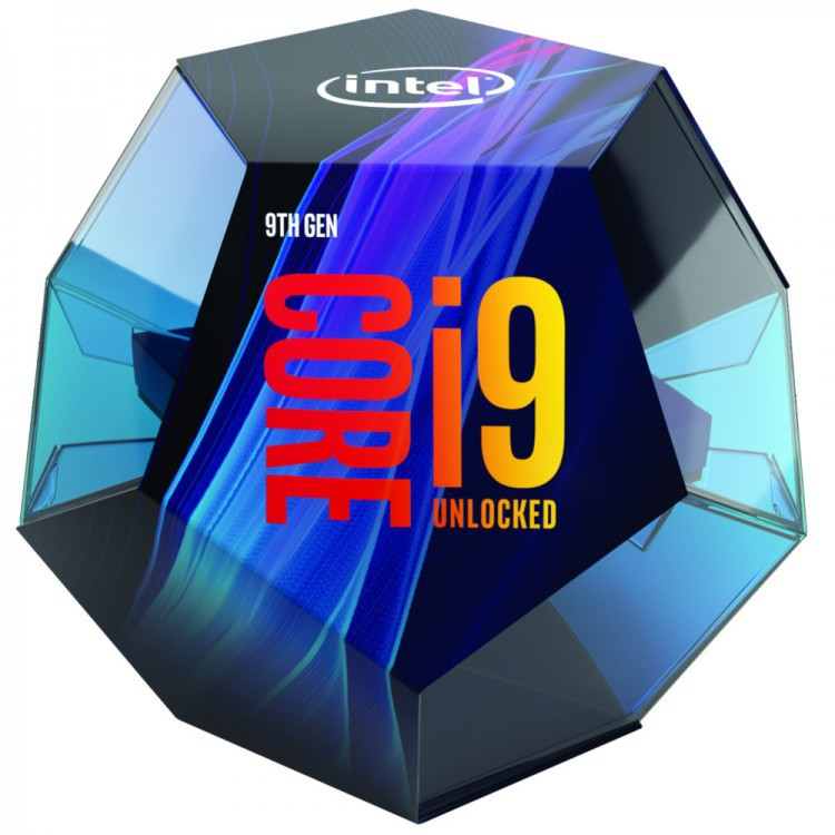 Chíp vi xử lý CPU Intel Core i9-9900K (3.6 Upto 5.0GHz/ 8C16T/ 16MB/ Coffee Lake) - BH 36TH ONLINE INTEL