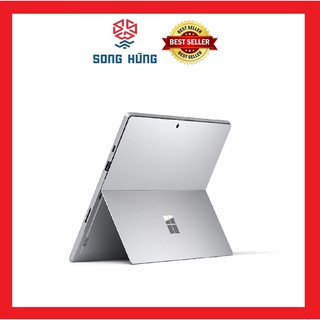Laptop Microsoft Surface Pro 7 12.3-inch i3 4GB 128GB Platinum thumbnail
