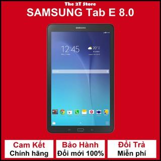 Máy tính bảng Samsung Tab E 8.0 inch hàng Mỹ giá rẻ IACC (Wifi + 4G)