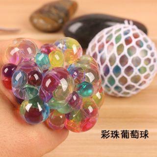 Freeship 99k TQ_trứng lưới hạt nở ( đồ chơi giảm stress) MSS_25