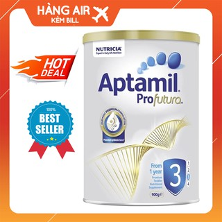 Sữa Aptamil ProFutura ÚC số 3 900g