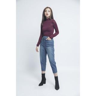 [Mã WABRLOW giảm 10% đơn 99K] IVY moda Áo len nữ MS 58M3774 thumbnail