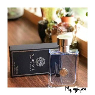 Ống thử nước hoa Versace Pour Homme