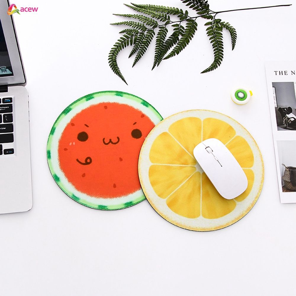 ✪Computer*COD✪ Planet Series Mat Circular Mouse Pad With Style Earth/Mars/Pluto/Black moon Etc Giá chỉ 27.144₫