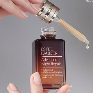 [BẢN NEW – 50ML] Tinh chất chống lão hóa và phục hồi da ban đêm Estee Lauder Advanced Night Repair