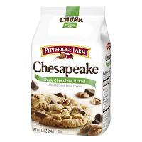 Bánh Vị Socola Đen Và Hạt Bồ Đào Chesapeake Pepperidge Farm (204g) - 2542671 , 673094858 , 322_673094858 , 139000 , Banh-Vi-Socola-Den-Va-Hat-Bo-Dao-Chesapeake-Pepperidge-Farm-204g-322_673094858 , shopee.vn , Bánh Vị Socola Đen Và Hạt Bồ Đào Chesapeake Pepperidge Farm (204g)