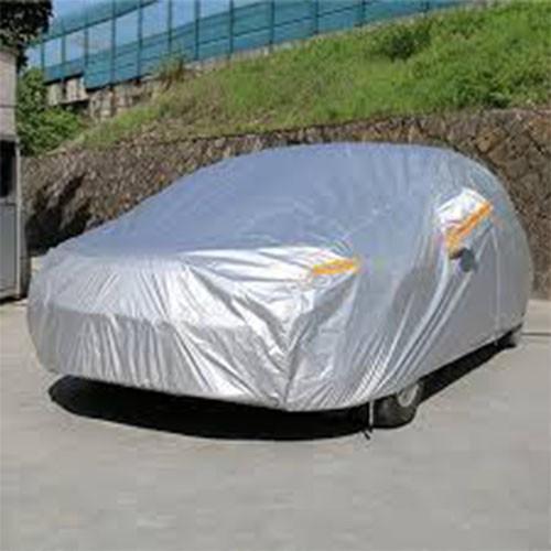 [Nhập HSOL30 giảm 30k]Bạt phủ toàn xe 3 lớp cao cấp chống xước, chống nắng, chống cháy cho xe Sedan