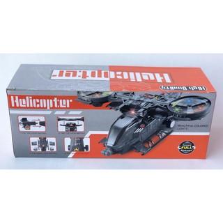 [FREESHIP] Đồ chơi máy bay trực thăng cao cấp Helicopter 99286 4274