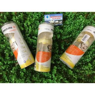 Bình sữa Medela Calma BPA Free 150ml- Bình sữa cao cấp nhất của Medela