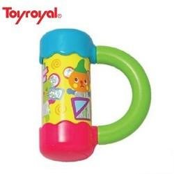 Chuông hình mèo con Toyroyal