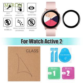 Kính Cường Lực 3d Bảo Vệ Màn Hình Cho Samsung Galaxy Active 2