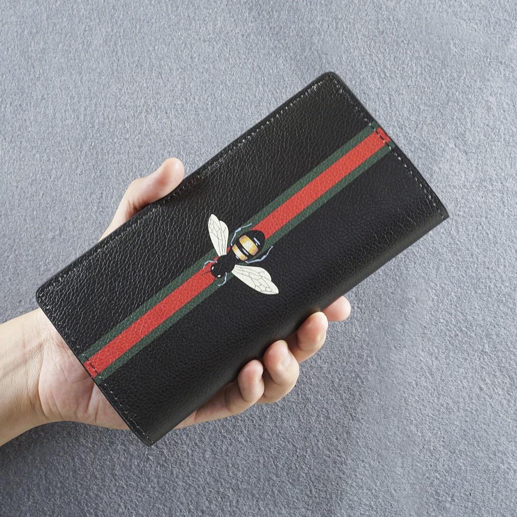 ví dài ví ngắn thời trang 2019