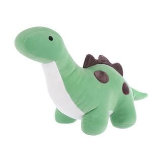 Gấu bông con khủng long Q (xanh lá)