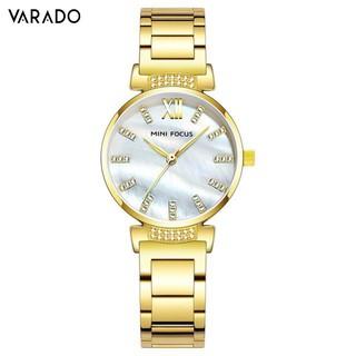 [Tặng vòng tay]Đồng hồ nữ Mini Focus chính hãng MF0227L.02 thơì trang cao cấp thumbnail
